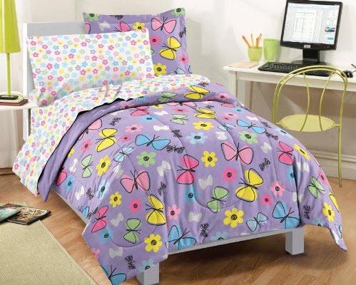 Colorful Bed Comforter Sets Full for Boy_5