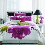 Colorful Bed Comforter Sets Full_2