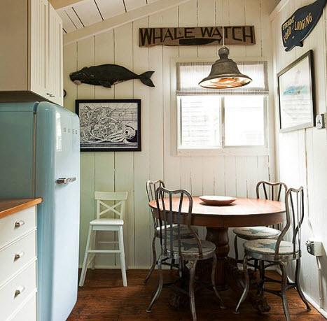 Nautical Cottage Decor Idea with Soft Blue Color_4