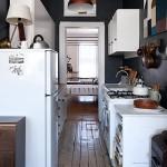 Bright Galley Kitchen Designs_4