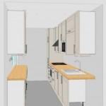 Galley Kitchen Layout_2