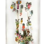 Amazing 3D Botanical Flower Constructions by Anne Ten Donkelaar_1