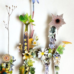 Amazing 3D Botanical Flower Constructions by Anne Ten Donkelaar_2