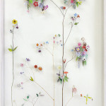Amazing 3D Botanical Flower Constructions by Anne Ten Donkelaar_3