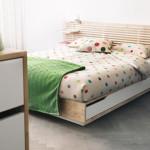 Beds with Storage_IKEA_1