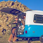 The HC1 Retro Ultra-Light Travel and Utility Trailer_1