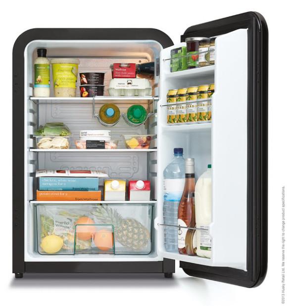 Coolest Mini Husky Retro Refrigerators_1