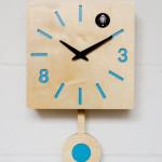 Cuckoo Wall Clocks with Pendulum from Etsy