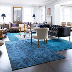 Colorful Modular Carpet Tiles from FLOR_10