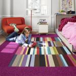 Colorful Modular Carpet Tiles from FLOR_6
