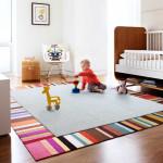 Colorful Modular Carpet Tiles from FLOR_7