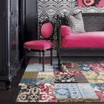 Colorful Modular Carpet Tiles from FLOR_8