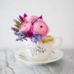 Indoor Plant Container Ideas Teacup Vase