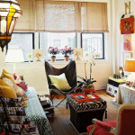 Colorful Boho Home Decor Ideas_5